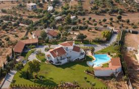 Luxury 6 bedroom houses for sale in Saronida. Villa – Saronida, Attica, Greece