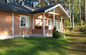 Property for sale in Northern Europe. Chalet – Rantasalmi, South Savo, Finland