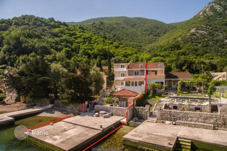 Luxury property for sale in Morinj. Townhome - Morinj, Herceg-Novi, Montenegro