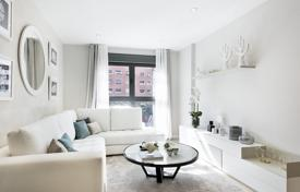 4 bedroom apartments for sale in Barcelona. Spacious apartment with a terrace, in a new residential complex, near the famous Sagrada Familia Сathedral, Barcelona, Spain