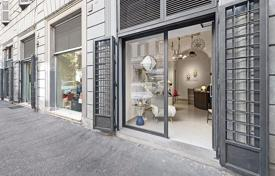 Property (street retail) for sale in Southern Europe. Prestigious store in an area full of businesses in the elegant Prati neighborhood