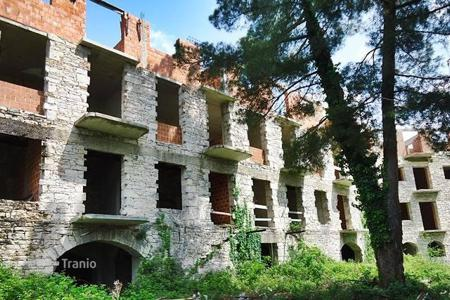 Commercial property for sale in Istria County. Hotel Oprtalj. SVETA LUCIJA