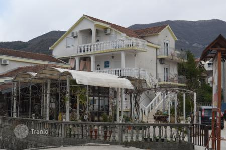 Residential for sale in Montenegro. Villa – Tivat (city), Tivat, Montenegro