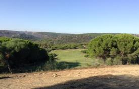 Large plot of land with beautiful views, Sotogrande, Spain for 685,000 €