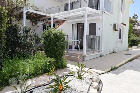 Cheap apartments for sale in Protaras. One Bedroom Ground Floor Apartment at Profitis Ilias