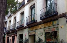 Property for sale in Madrid. We sell complete building in the area of Lavapies