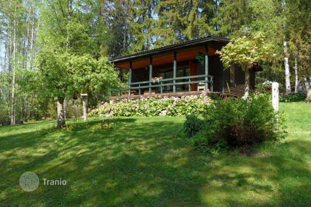 Residential for sale in Finland. Detached house – Vihti, Uusimaa, Finland