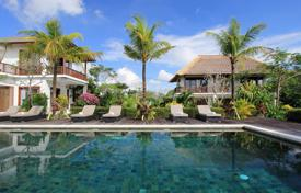 Villa – Jimbaran, Bali, Indonesia for 13,000 $ per week