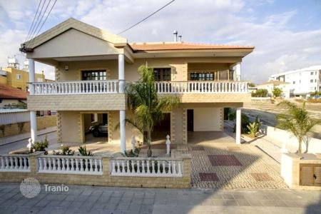 4 bedroom houses for sale in Nicosia. Villa - Aglantzia, Nicosia, Cyprus