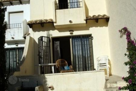 Cheap apartments with pools for sale in Moraira. Apartment - Moraira, Valencia, Spain