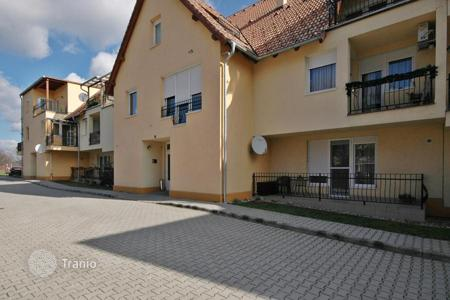 2 bedroom apartments for sale in Lake Balaton. The apartment is in excellent condition in Keszthely