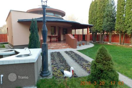 Property for sale in Ráckeve. Detached house – Ráckeve, Pest, Hungary