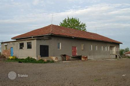 Commercial property for sale in Montana Province. Business centre - Lom, Montana Province, Bulgaria