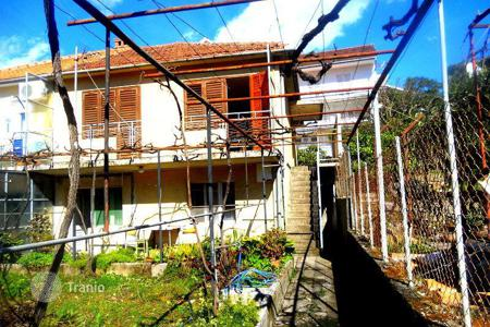 Coastal houses for sale in Herceg-Novi. Townhome – Igalo, Herceg-Novi, Montenegro