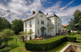 Luxury property for sale in Prague. Mansion – Prague, Czech Republic