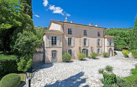Property for sale in Montauroux. Var backcountry — Exceptional castle