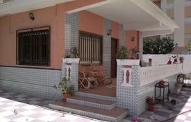 Coastal property for sale in Daimús. Villa – Daimús, Valencia, Spain