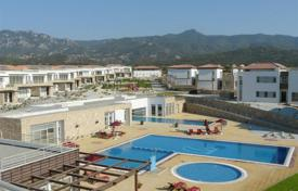 Cheap property for sale in Northern Cyprus. Fully furnished apartment in a new residential complex in North Cyprus