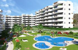Apartments for sale in Arenals del Sol. New three-bedroom apartment in Arenales del Sol, Alicante, Spain