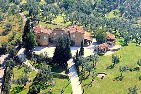 Property for sale in Vinci. Villa - Vinci, Tuscany, Italy