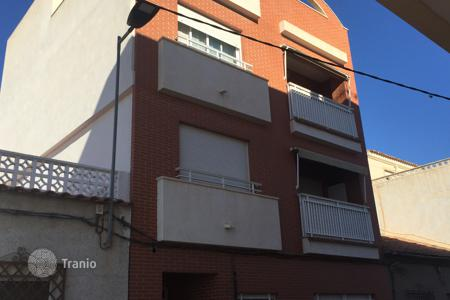 Foreclosed 3 bedroom apartments for sale in Spain. Apartment – Alicante, Valencia, Spain