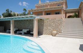 Villa – Porto Cheli, Administration of the Peloponnese, Western Greece and the Ionian Islands, Greece for 3,500 € per week