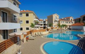 2 bedroom houses for sale in Paralimni. Two Bedroom Townhouses With Communal Pool