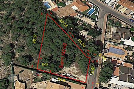 Land for sale in Spain. Development land – Torrevieja, Valencia, Spain