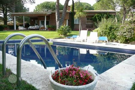 3 bedroom houses for sale in Costa del Maresme. Houses Costa Barcelona