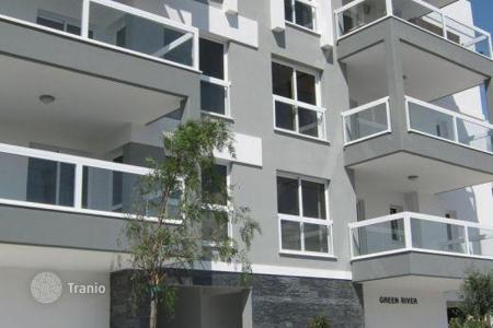 Cheap apartments for sale in Limassol. New 1