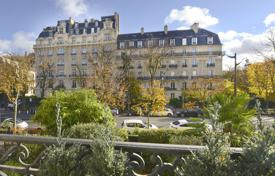 Luxury 4 bedroom apartments for sale in Neuilly-sur-Seine. Neuilly-sur-Seine. A magnificent over 200 m² family apartment.