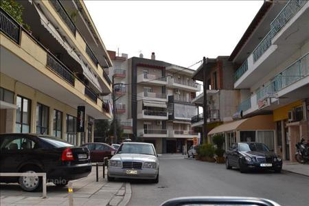 4 bedroom apartments for sale in Greece. Apartment in Thessaloniki