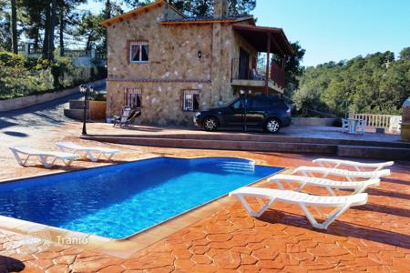 4 bedroom villas and houses to rent in Gerona (city). Detached house – Gerona (city), Costa Brava, Spain