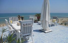 Apartments for sale in Abruzzo. Luxury penthouse with sea views in Silvi, Italy