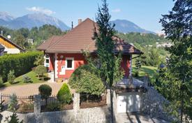 Houses for sale in Radovljica. Villa – Radovljica, Slovenia