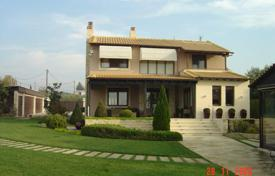 Townhouses for sale in Thermi. Terraced house – Thermi, Administration of Macedonia and Thrace, Greece