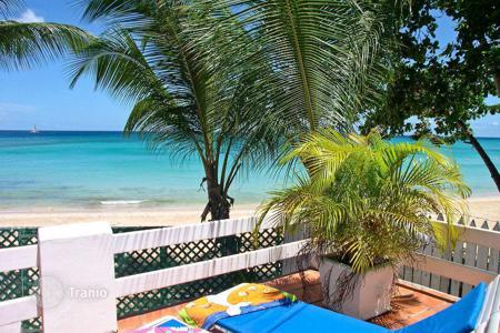 Property to rent in Caribbean islands. Villa – Holetown, Saint James, Barbados