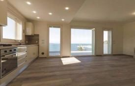 Property for sale in Piombino. Four-room apartment in a new building by the sea in Piombino, Tuscany, Italy