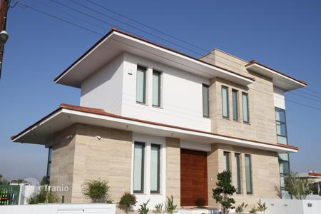 5 bedroom houses for sale in Larnaca. Five Bedroom Detached Luxury House