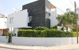 4 bedroom houses by the sea for sale in Limassol. Villa – Agios Athanasios, Limassol, Cyprus