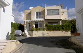 Townhouses for sale in Konia. Terraced house – Konia, Paphos, Cyprus