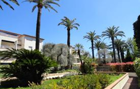 1 bedroom apartments for sale in France. Apartment – Juan-les-Pins, Antibes, Côte d'Azur (French Riviera), France