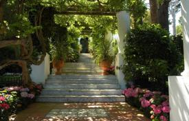Villas and houses to rent in Campania. Villa – Capri, Campania, Italy