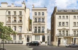 Property for sale in London. Spacious house with roof terrace in London