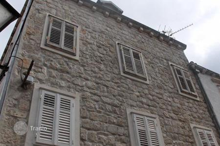 Residential for sale in Dubrovnik Neretva County. Townhome - Dubrovnik Neretva County, Croatia