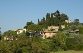 6 bedroom houses for sale in Muan-Sarthe. Close to Mougins — Castellaras — Villa entirely renovated