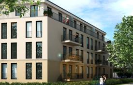 1 bedroom apartments for sale in Berlin. Apartments in a new residential building, Berlin, Germany