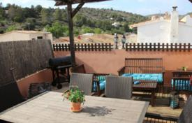 Townhouses for sale in Benissa. Terraced house – Benissa, Valencia, Spain