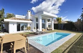 Stylish family villa with a furniture, New Andalusia, Marbella, Spain for 895,000 €