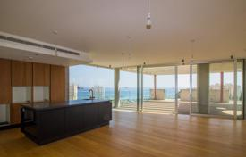 Penthouses for sale in Limassol. Penthouse – Neapolis, Limassol (city), Limassol, Cyprus